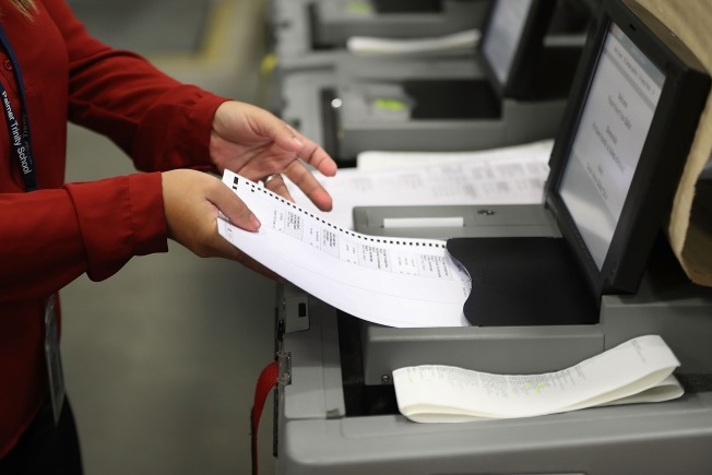 Here Are Key Races Still Too Close to Call or Headed for a Recount or Runoff