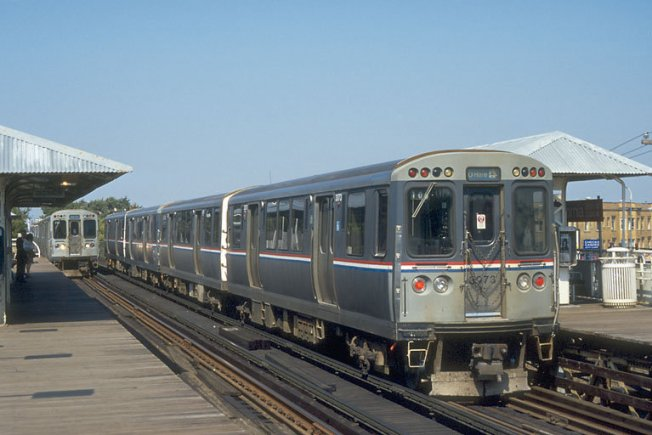 CTA Adds Security Cameras, Hopes to Lower Crime
