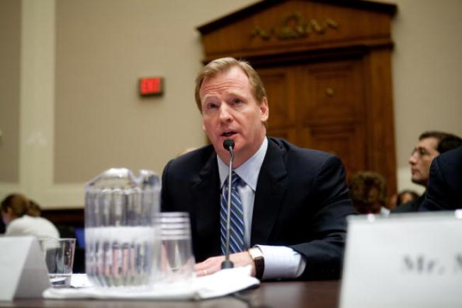 Goodell Writes Open Bounty Letter to NFL Fans