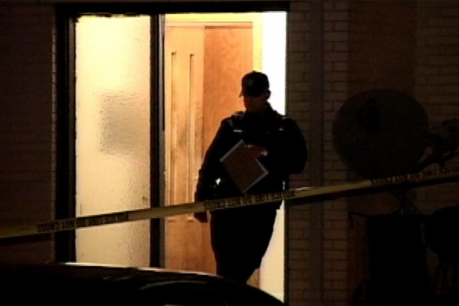 Police Kill Woman in Hickory Hills Home