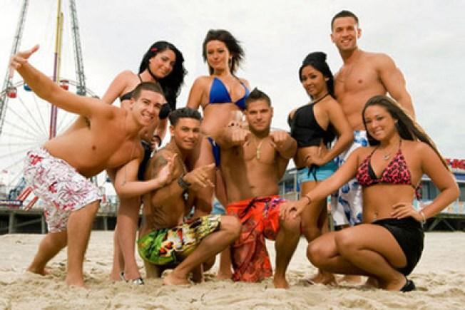 Jersey Shore Lawmaker Kicks More Sand in MTV's Face