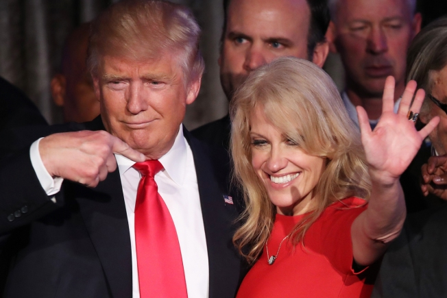Fact Check: Conway Cites 'Bowling Green Massacre' That Didn't Happen