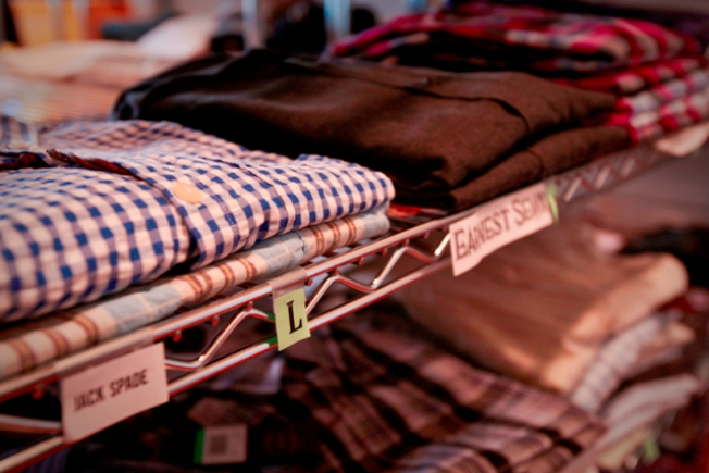 Effortless Clothes Shopping for Dudes