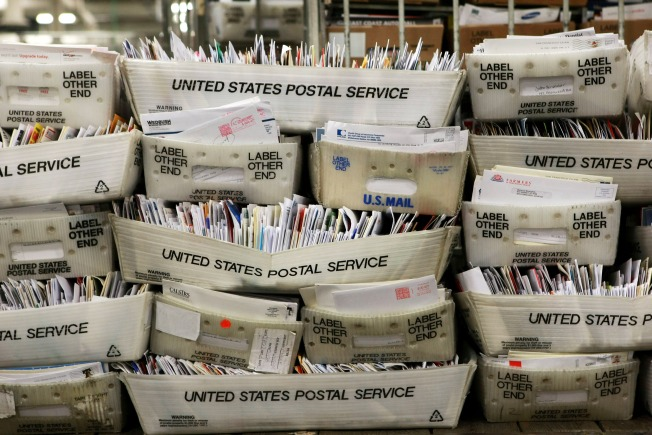 Internet Slays Final 24-Hour Post Office
