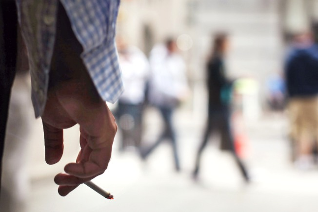 New Law Meant to Help Smokers Kick Habit