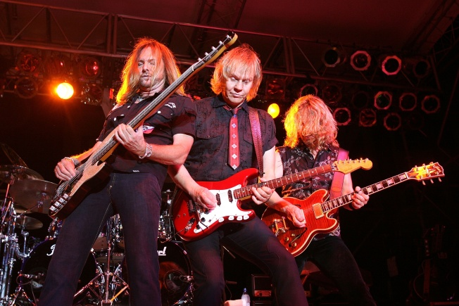Styx, Tesla Fill State Fair Gap After Meat Loaf Cancels