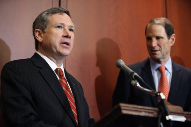 4 House Dems Angling to Take on Mark Kirk