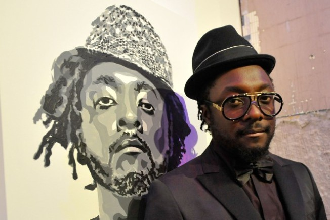 Party With will.i.am