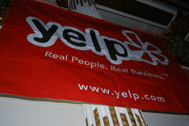 "Yelp Lifts the Veil on Filter, Drops ""Favorite Review"""