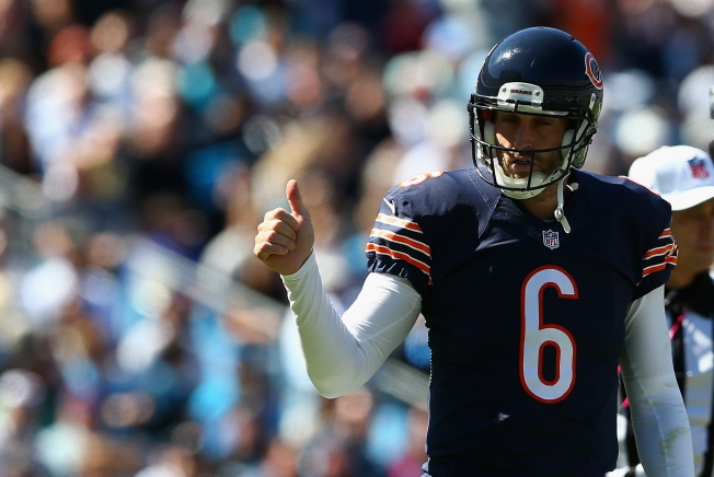 Dolphins vs. Bears: 5 Match-ups to Watch