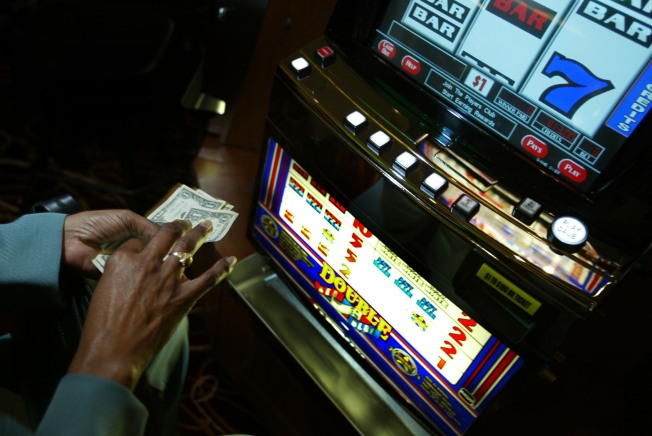 Daley Insider Pushing for Video Gambling