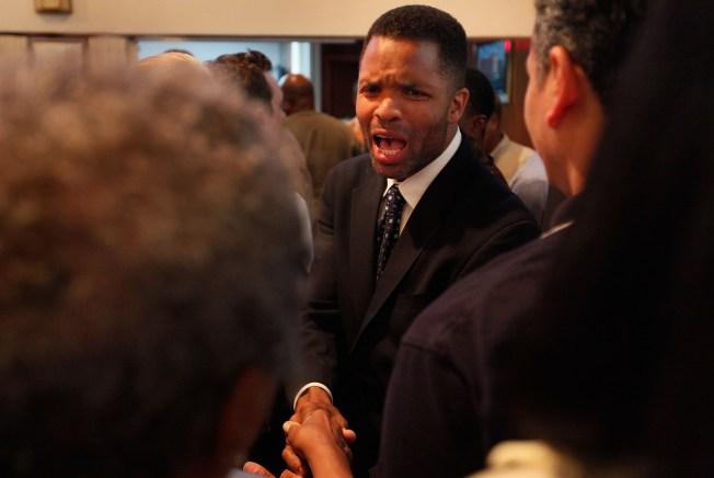 Obama Will Support Jackson Jr.