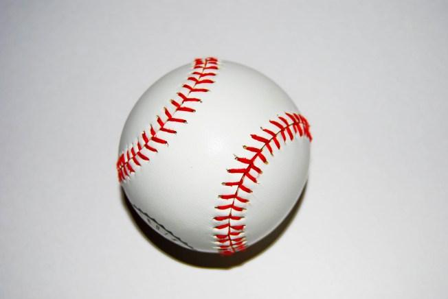 Baseball To Head May Have Saved Coach's Life