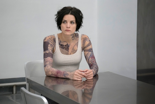 NBC Celebrates 'National Tattoo Story Day' With #TattooStory
