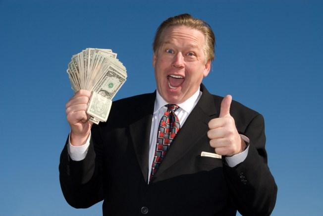 Woman Wins Million Dollar House in Raffle
