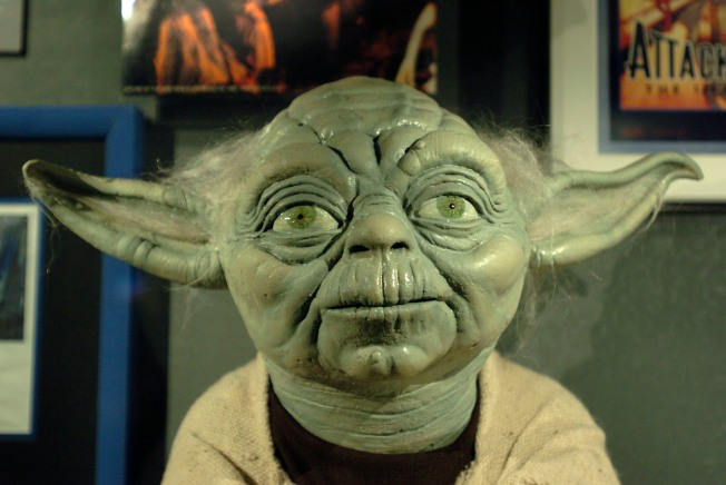 """Star Wars Fans Can Now Use """"The Force"""" at Home"""