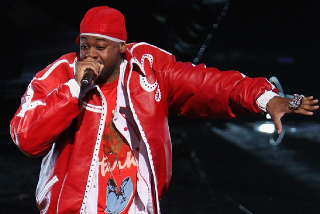 See Ghostface Killah at the House of Blues