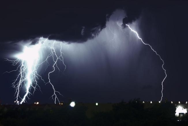 When Lightning Strikes: Survivors' Shocking Details