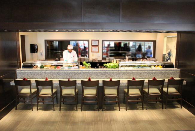 Benihana Reveals Opening Date for New Chicago Restaurant