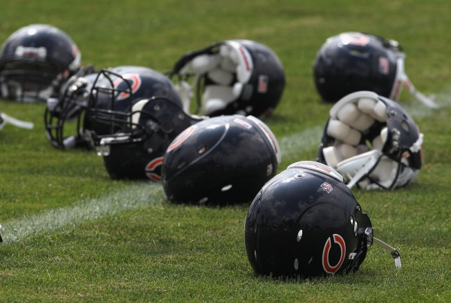Chicago Bears Announce Starting Date of 2015 Training Camp