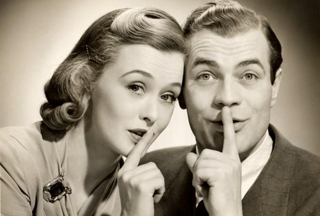Psst! CPS Job Fair Was A Secret