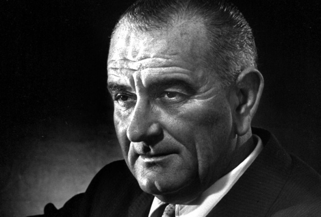 Daley Heard on Newly-Released LBJ Tapes