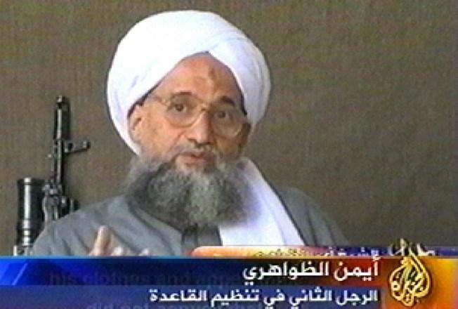 """Al-Qaida Video Predicts Obama's """"End"""""""