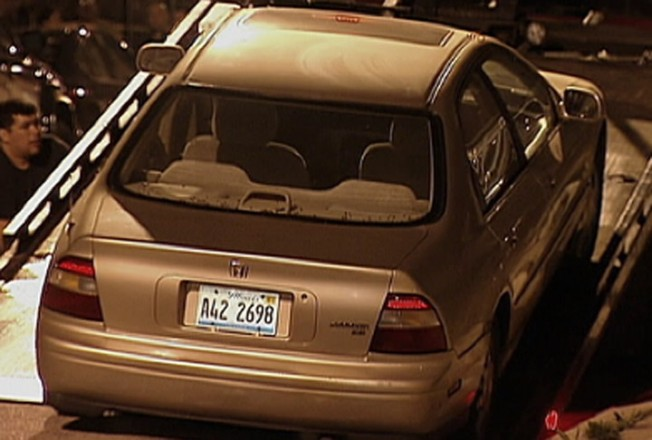 Decomposed Body Found in Trunk on West Side