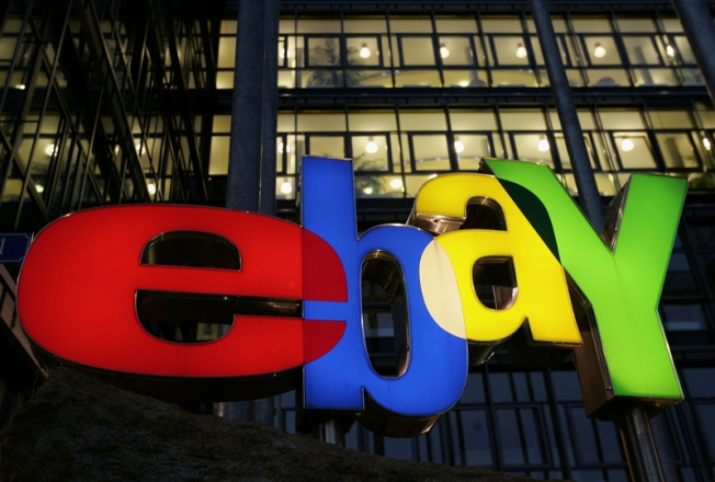 eBay Testing New Rewards Program