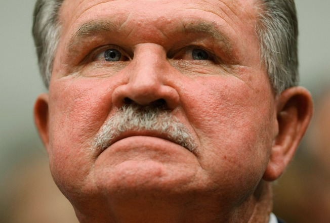 Citizen Ditka Strikes Again
