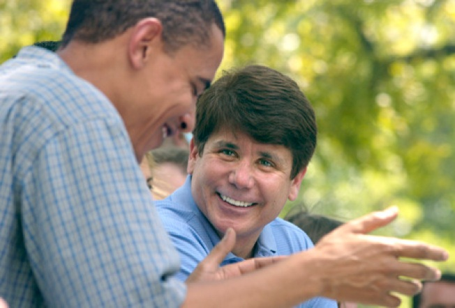 Obama Team's Full Statement on Blagojevich Contacts