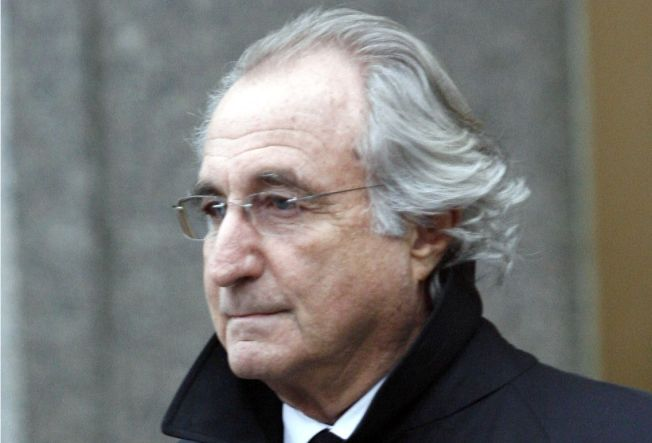 """No Evidence"" Madoff Ever Bought Stocks"