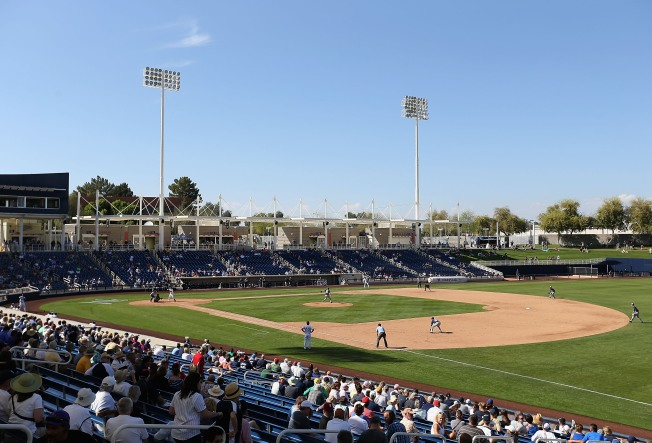 Cactus League Journal: Maryvale Worth a Visit Under the Right Conditions