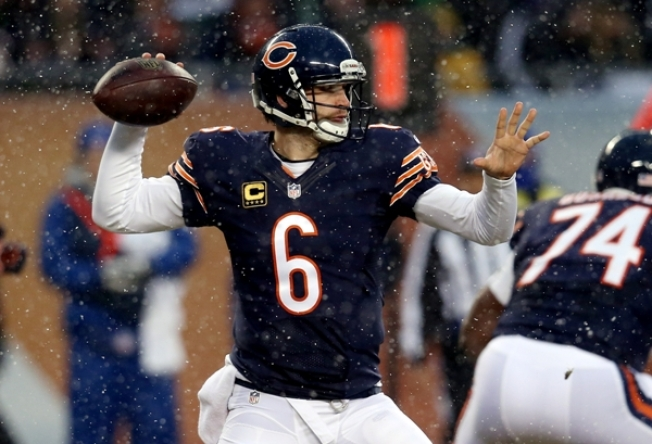 Cutler in for Biggest Test of His Career vs. 49'ers