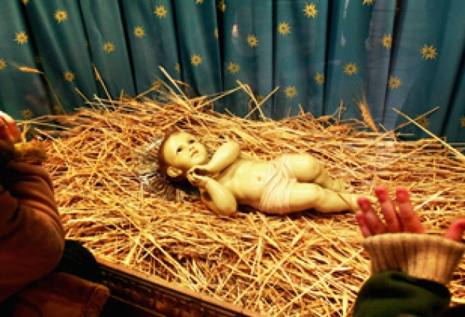 Italy Not Cool With Obama Nativity Figures