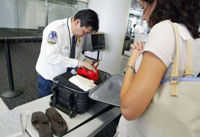 Arrive early: Sacramento Int'l Airport has new security checks