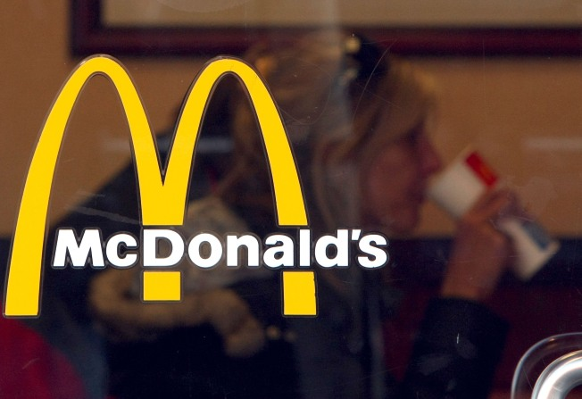 Economy Take Bite Out of McDonald's Earnings