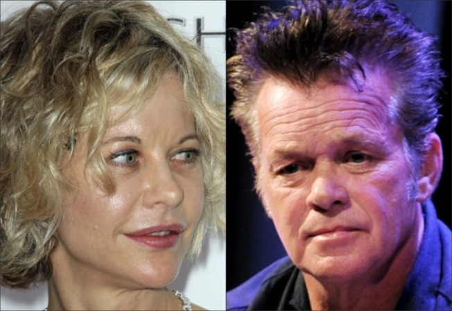 John Mellencamp and Meg Ryan Making Music: Report