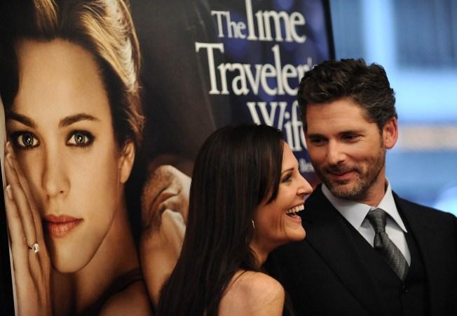"""The Time Traveler's Wife"" Headed For TV"