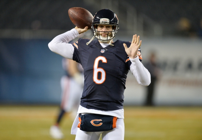 Chicago Bears Player Evaluations: Jay Cutler