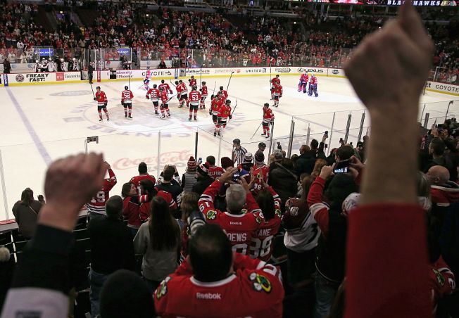 Who to Root For: A Blackhawks Fan's Guide to the Playoffs