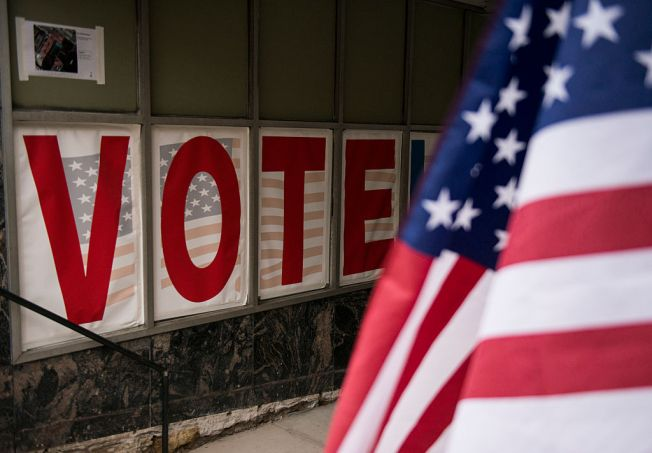 Judge's Ruling Reduces Election Day Registration in Illinois