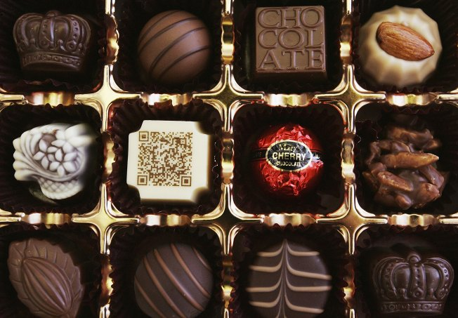 Suburban Chocolate Company Makes Way Into Grammy Gift Bags