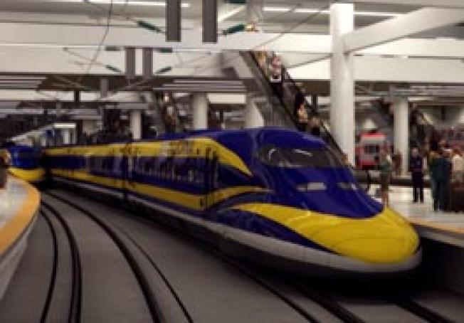 Californians Approve High-Speed Rail, Nix Fake Clean Energy Props