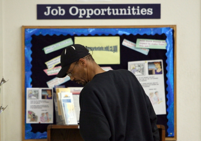 Illinois Unemployment Declined in December
