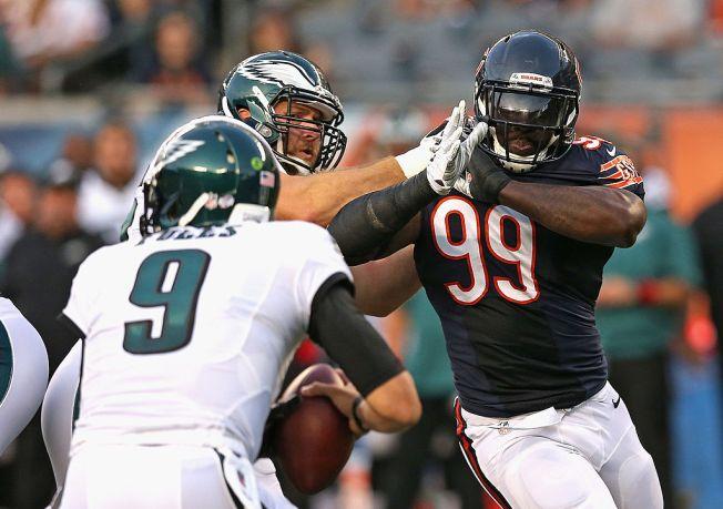 Eagles vs. Bears: Three Keys to a Chicago Victory