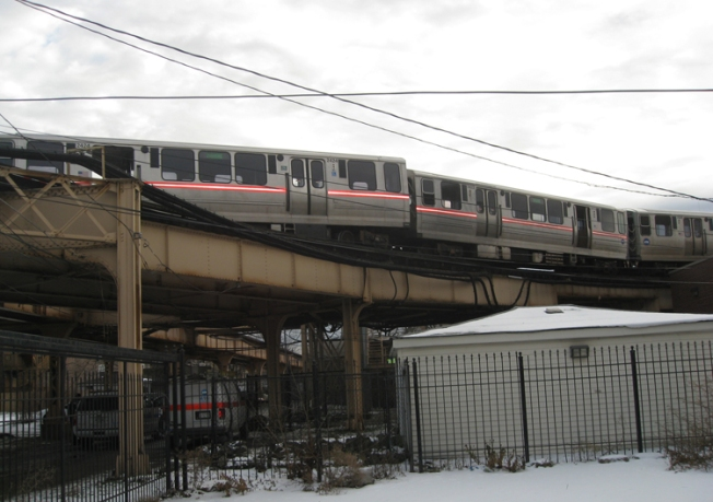 Four CTA Employees Suspended Following Derailment