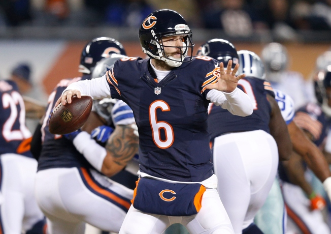 Could Tennessee be a Landing Spot for Jay Cutler?