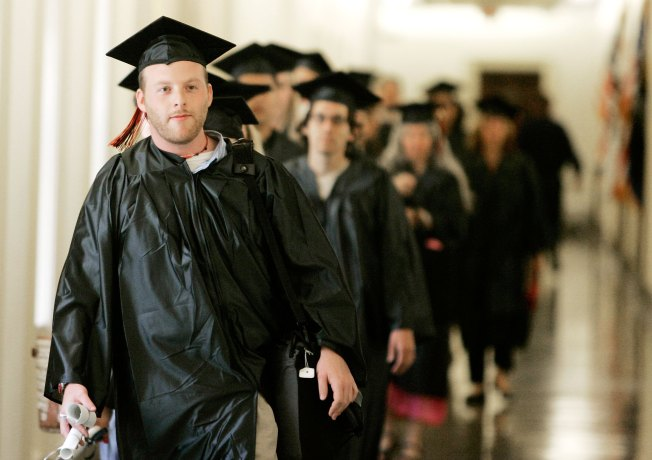 Chicago: Not So Hip for College Grads