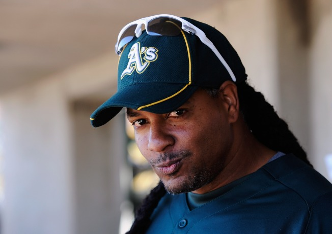 Cubs' Manny Ramirez May Get Triple-A Promotion